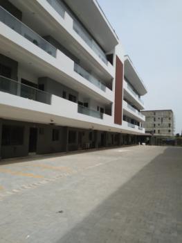Luxury New 3 Bedroom Apartment, Ikate, Lekki, Lagos, Flat for Sale
