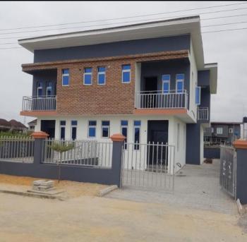 Luxury 3 Bedroom Duplex, Abijo, Lekki, Lagos, Semi-detached Duplex for Sale