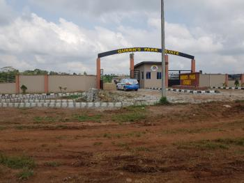 Land, Queens Park Road, Orile Imo Bustop, Mowe Ofada, Ogun, Mixed-use Land for Sale