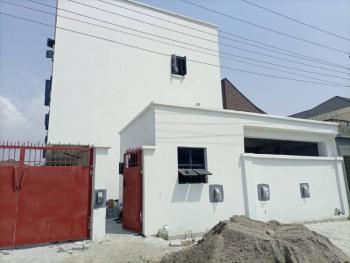 Brand New Beautiful 3 (nos) 3-bedroom Terraces, Odubiyi Street, Off Oriwu Street, Near Petrocam Petrol, 2nd Roundabout, Lekki Phase 1, Lekki, Lagos, Terraced Duplex for Rent