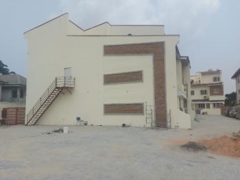 1 Bedroom Flat, Parkview, Ikoyi, Lagos, Mini Flat for Rent