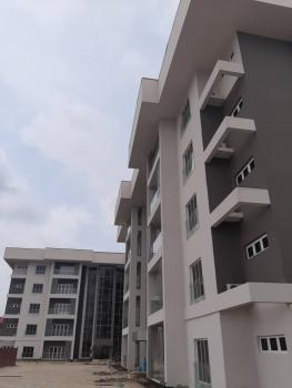 20 Units 3 Bedroom Serviced and Partially Furnished Luxury Flat with Bq, Ikeja Gra, Ikeja, Lagos, Flat for Rent