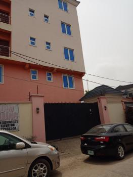 Newly Built 8 Units of 3 Bedrooms Flat, Hughes Avenue, Alagomeji, Yaba, Lagos, Block of Flats for Sale