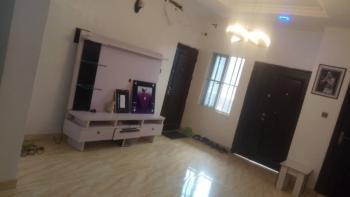 Clean 2 Bedroom Flat, Close to Lbs, Sangotedo, Ajah, Lagos, Flat for Rent