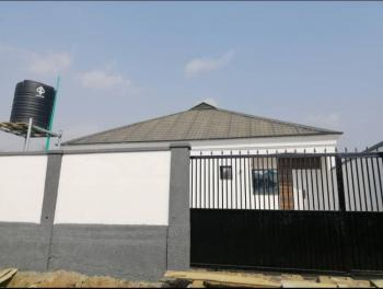 Luxury 3 Bedroom Semi-detached Bungalow, Abesan, Ipaja, Lagos, Semi-detached Bungalow for Sale