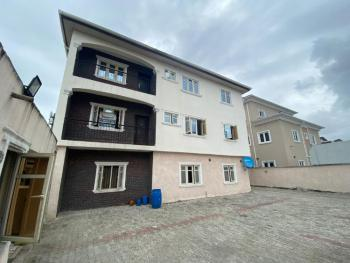 Newly Built 3 Bedroom Flat with Detached Bq, Osaka/agungi, Lekki, Lagos, Terraced Bungalow for Sale