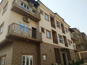 Beautiful Fully Furnished 2 Bedroom Flat in a Nice Location, Durumi, Abuja, Flat for Rent