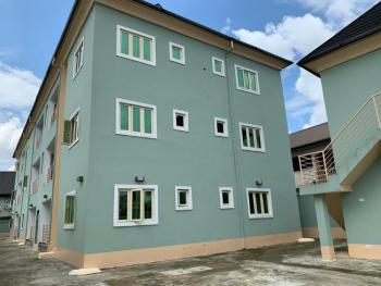 Block of 9 Newbuild Luxury Flats, 3, Eobeule Street, Rumoi, Port Harcourt, Rivers, Self Contained (single Rooms) for Sale