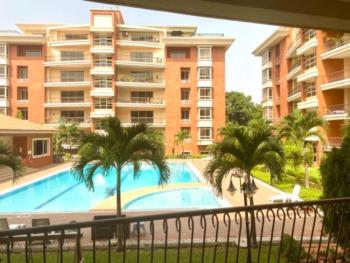 Premium 4 Bedroom Apartments, Off Kingsway Road, Old Ikoyi, Ikoyi, Lagos, Flat for Rent
