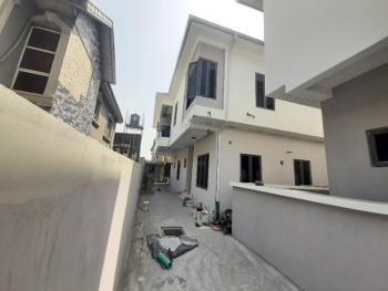 Contemporary 4 Bedroom Semidetached Duplex, By Dominos Pizza, Agungi, Lekki, Lagos, Semi-detached Duplex for Sale