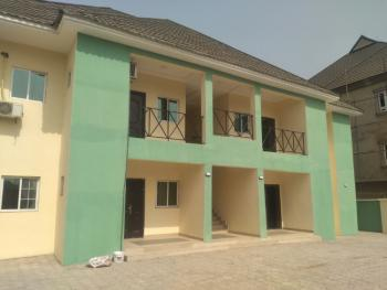 Beautiful and Spacious 2 Bedroom Flat in a Beautiful and Secured Area, Durumi, Abuja, Flat for Rent