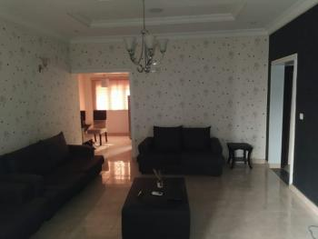 Lovely Serviced & Furnished 2 Bedrooms, American International, Durumi, Abuja, Flat for Rent