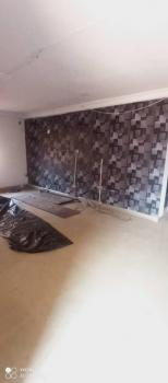 Spacious 2 Bedrooms Ground Flat a Room Ensuite with Pop, Atunrase Estate, Medina, Gbagada, Lagos, Flat for Rent