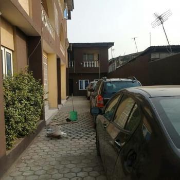 2 Nos of 2 Bedroom Flats Ensuite, Johnson, Pedro, Gbagada, Lagos, Flat for Rent