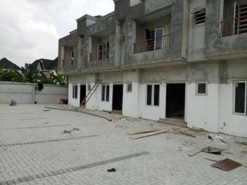 Brand New and Well Located 3 Bedroom Duplex, Shell Cooperative, Eliozu, Port Harcourt, Rivers, Terraced Duplex for Rent