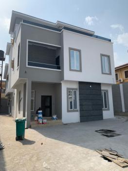 Tastefully Finished 5 Bedroom Detached Duplex, Phase 2,shangisha, Gra, Magodo, Lagos, Detached Duplex for Sale