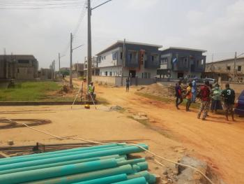 4 Bedroom Detached Duplex+bq, River View Estate, Opic Gra, Isheri North, Lagos, Detached Duplex for Sale