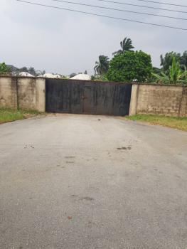 Choice Land, Idoro Road, Uyo, Akwa Ibom, Mixed-use Land for Sale