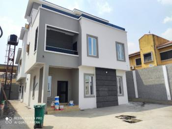 5 Bedroom Detached Duplex (all Ensuite) with a Room Boys Quarter, Gra, Magodo, Lagos, Detached Duplex for Sale