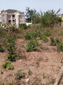 a Standard Plot of Land, Sobanjo Close, Idi Ishin, Jericho, Ibadan, Oyo, Residential Land for Sale