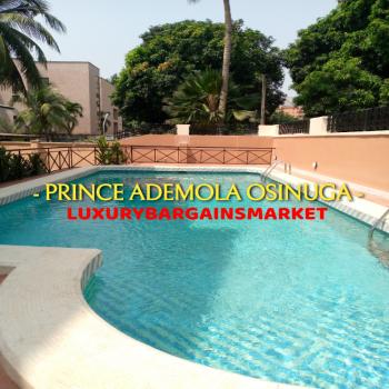 Prince Ademola Osinuga. Large Size 2 Bedroom Apartment, Old Ikoyi, Ikoyi, Lagos, Flat for Rent