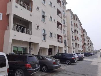 Luxuriously Well Finished 2 Bedroom Flat in a Block of Flat, Lekki Paradise 3 Estate, Chevron, Lekki, Lagos, Flat for Rent
