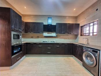Luxury 3 Bedroom All Ensuite Flats with Attached Bq, Ikeja Gra, Ikeja, Lagos, Flat for Rent
