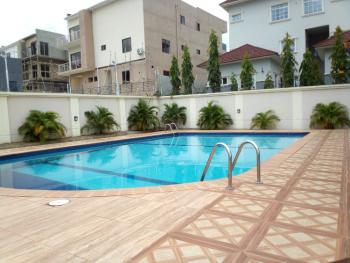 Exquisitely Finished and Fantastic 3 Bedrooms and Bq, Katampe Extension, Katampe, Abuja, Flat for Rent