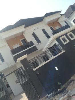 4 Bedroom Semi Detached Duplex, Victoria Bay Estate Off Orchid Hotel Road., Lekki Phase 2, Lekki, Lagos, Semi-detached Duplex for Sale