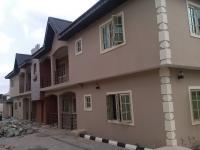 3 Bedroom Flat with Necesary Facilities, Ologuneru Road, Eleyele Area, Ibadan, Ibadan, Oyo, Flat for Rent