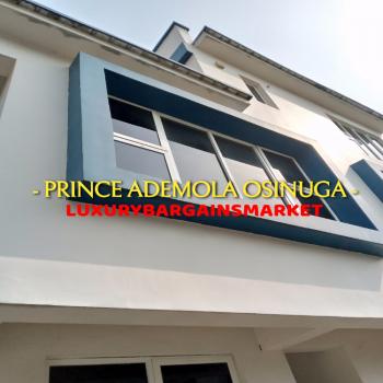 Serviced Detached House Deals, Old Ikoyi, Ikoyi, Lagos, Detached Duplex for Rent
