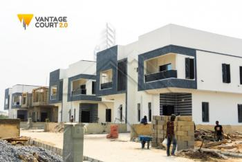 100% Luxury 3 Bedroom Semi Detached Duplex. All Room En-suite  + Bq, Close to Novare Mall, Omu Resorts, Coscharis Motors, Heart of Lekki, Bogije, Ibeju Lekki, Lagos, Flat for Sale