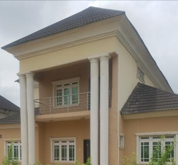 Detached 3 Bedroom Duplex with a Two Bedroom Bq, Lugbe District, Abuja, Detached Duplex for Sale