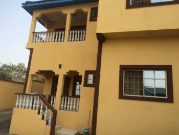 Room Self Contain, Olayinka Jumbo Street Off Beach Road, Ebute, Ikorodu, Lagos, Self Contained (single Rooms) for Rent