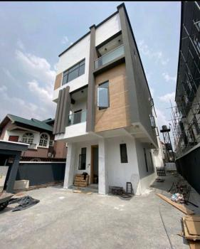 Automated 5 Bedroom Detached House, Fola Osibo, Lekki, Lagos, Detached Duplex for Sale