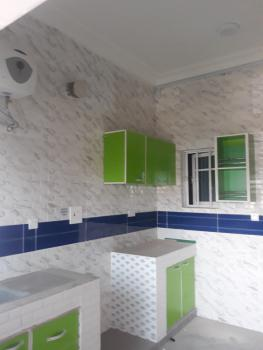 Lovely and Newly Built 2 Bedroom Flat in a Serene and Secured Estate, Lakeview Estate, Amuwo Odofin, Lagos, Flat for Rent