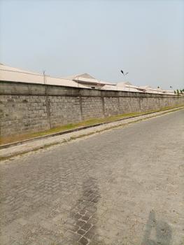 910 Sqms of Land, Behind Mobil Estate, Lekki Scheme 2, Off Ogombo Road, Abraham Adesanya, Lekki Phase 2, Lekki, Lagos, Residential Land for Sale