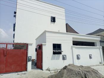 3 (nos) of Bedroom Terraces, Odubiyi Street, Lekki Phase 1, Lekki, Lagos, Terraced Duplex for Rent