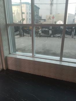 Executive and Very Neat Open Office Space, Oba  Akran, Ikeja, Lagos, Office Space for Rent