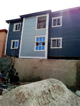 Nice Mini Flat, Awoyokun, Onipanu, Shomolu, Lagos, Mini Flat for Rent
