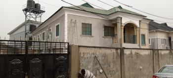 a Lovely 2 Bedroom Flat, Off Tokunbo Marculey, Gra, Magodo, Lagos, Flat for Rent