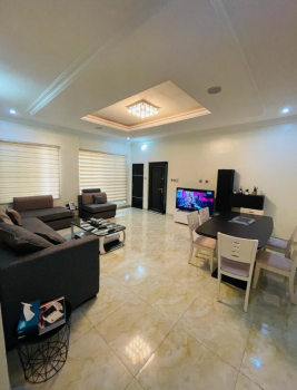 Luxury, Well Finished and Furnished 3 Bedroom Apartment, Queen Drive, Old Ikoyi, Ikoyi, Lagos, Flat Short Let
