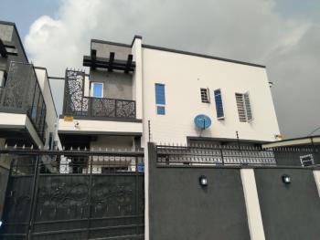 Brand New 4-bedroom Semi-detached House, Ilaje, Ajah, Lagos, Semi-detached Duplex for Sale