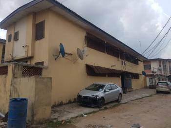 4 Units of 1 Bedroom Block of Flats, Off Ogunmode Street, Allen, Ikeja, Lagos, Block of Flats for Sale