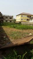 Half Plot of Land at Peace Estate, Ajao Estate, Isolo, Lagos, Land for Sale