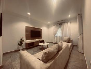 Luxury 1 Bedroom Apartment with Free Internet and Netflix, Lekki Phase 1, Lekki, Lagos, Flat / Apartment Short Let