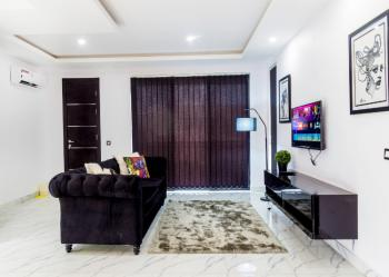 Luxury 1 Bedroom Apartment with Free Internet and Netflix, Ikate, Lekki, Lagos, Flat / Apartment Short Let