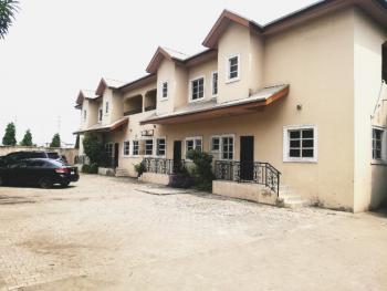 a 4 Nos 4 Bedroom Terrace Duplex with 2 Nos 2 Bedroom Flat, Lekki Phase 1, Lekki, Lagos, Terraced Duplex for Sale