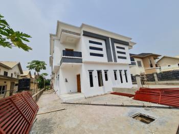 Beautiful 4 Bedroom Semi Detached Duplex with a Domestic Room, Ocean Bay Estate, Lekki Expressway, Lekki, Lagos, Semi-detached Duplex for Sale
