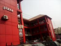 Decent Shops/office Space, Ire Akari, Isolo, Lagos, Commercial Property for Rent